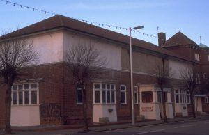 Gosport Museum Old Building